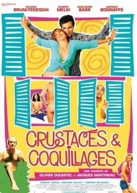 Crustacés et Coquillages (2004)