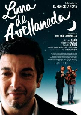 Luna de Avellaneda (2004)