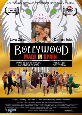 Bollywood made in Spain  (2016)