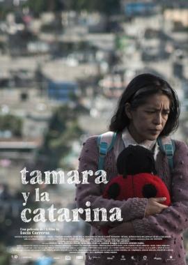 Tamara y la Catarina  (2016)