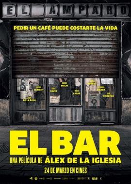 El bar (2016)