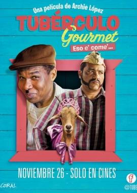 Tubérculo Gourmet (2015)