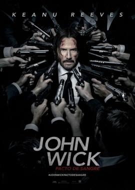 John Wick: Pacto de sangre  (2016)