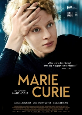 Marie Curie  (2016)
