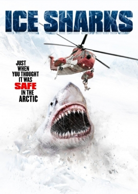 Tiburones del Hielo (2016)