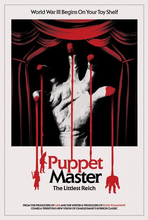 Puppet Master: The Littlest Reich  (2017)