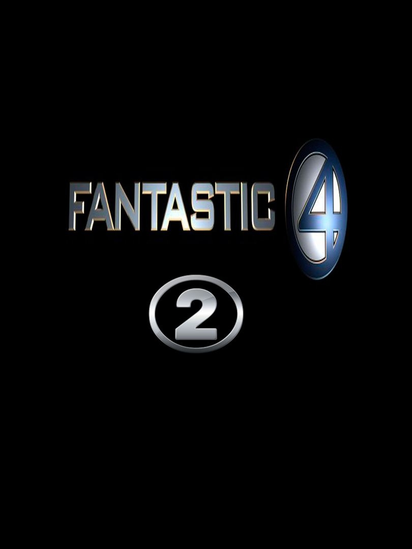Fantastic Four 2  (2017)