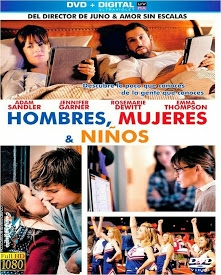 Hombres, mujeres y niños (Men, women and children) (2014)