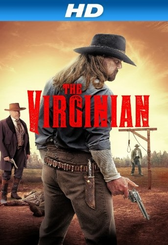 El Virginiano (The Virginian) (2014)