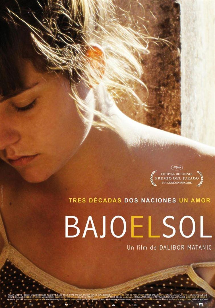 Bajo el sol (2016)