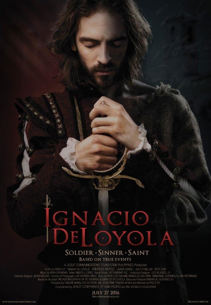 Ignacio de Loyola (2017)