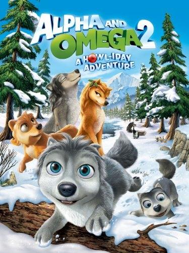 Alpha y Omega 2: El osito desaparecido (2013)