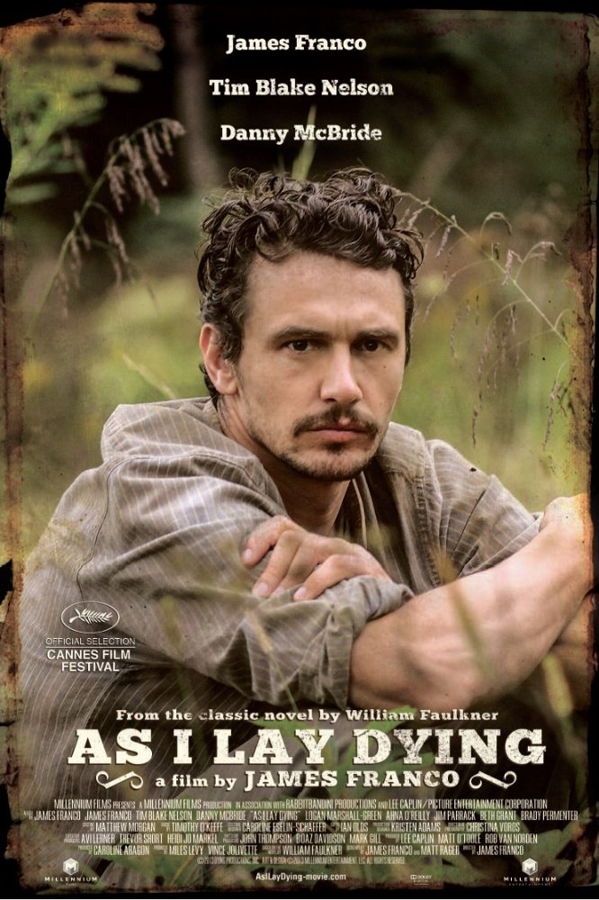 El Último Deseo (As I Lay Dying) (2013)