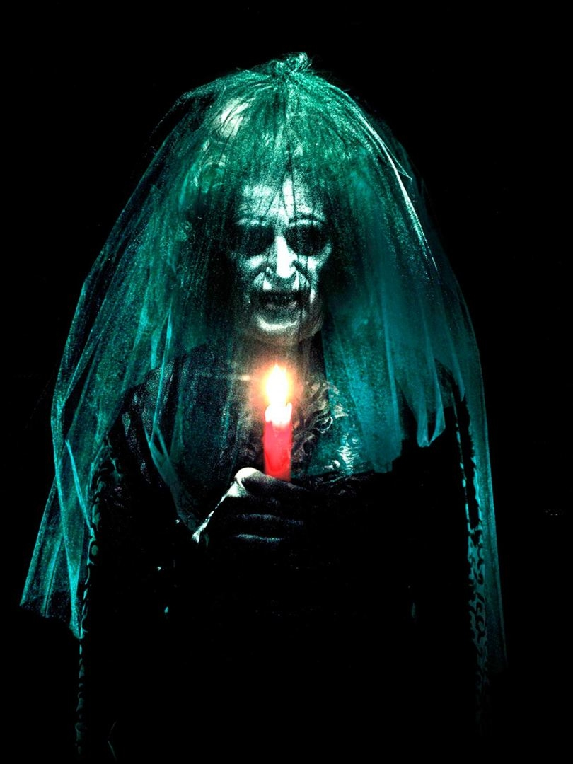 Insidious: Chapter 4 (2016)