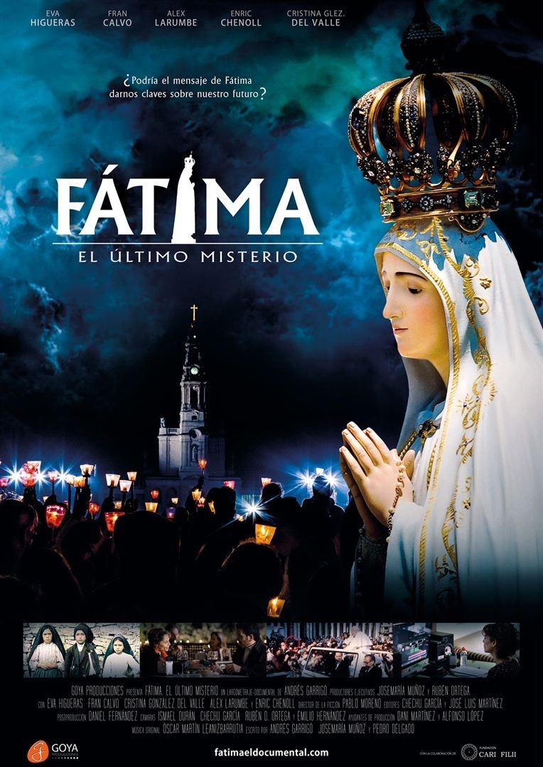 Fátima, el último misterio (2017)