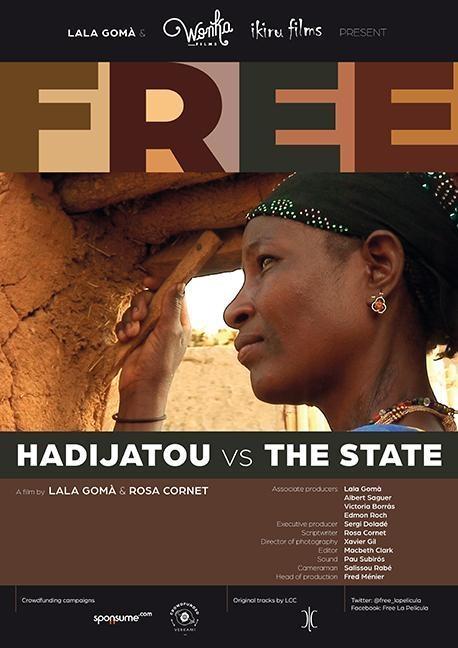 Free (Hadijatou contra el estado) (2017)