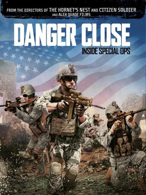 Danger Close (2017)