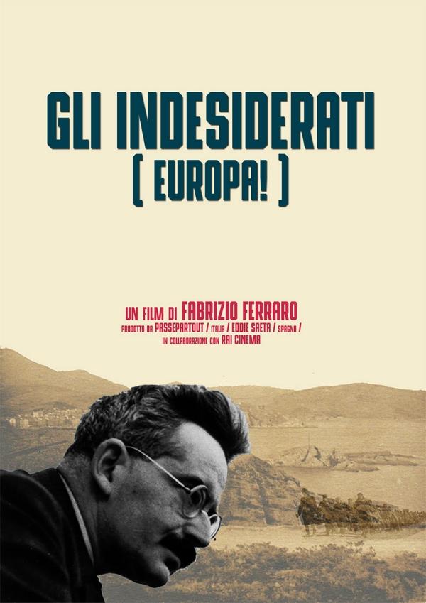 Los indeseados ¡Europa! (2017)