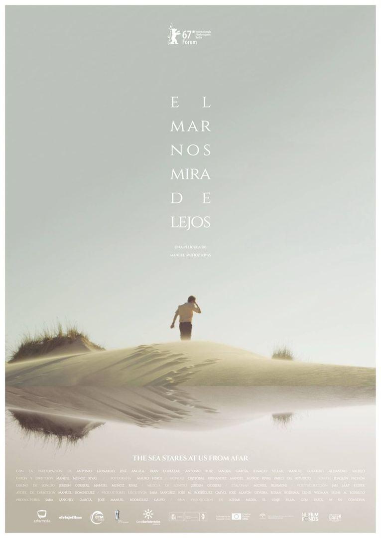 El mar nos mira de lejos (2017)