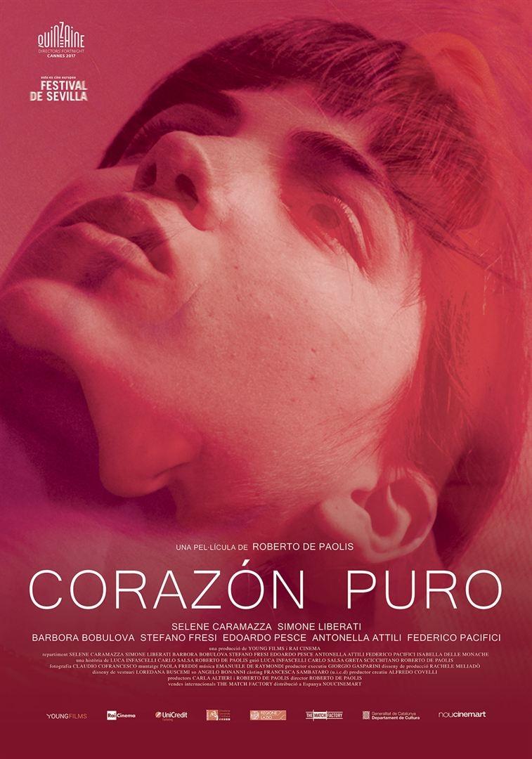 Corazón puro (2017)