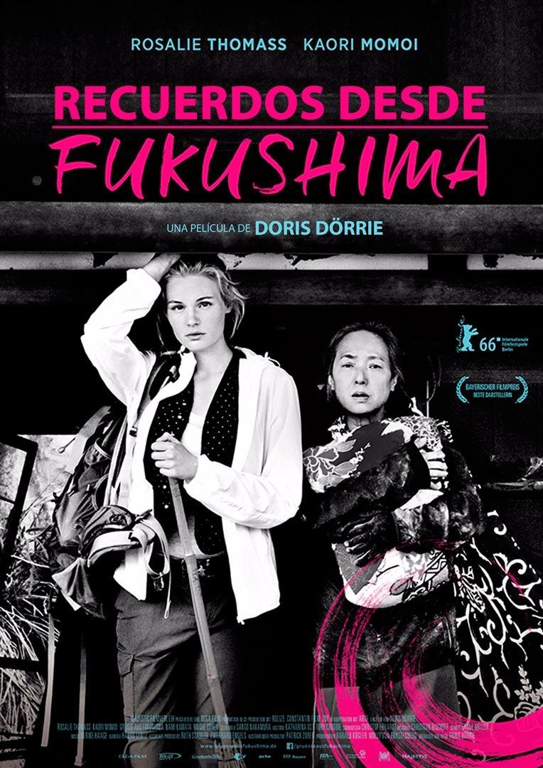 Recuerdos desde Fukushima (2016)