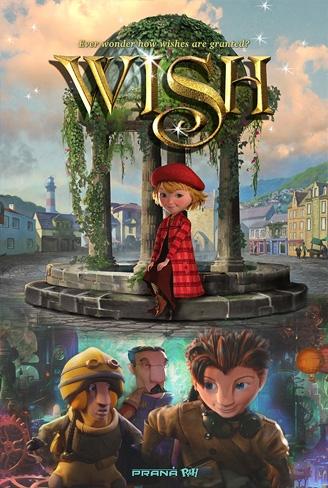 Wish (2016)