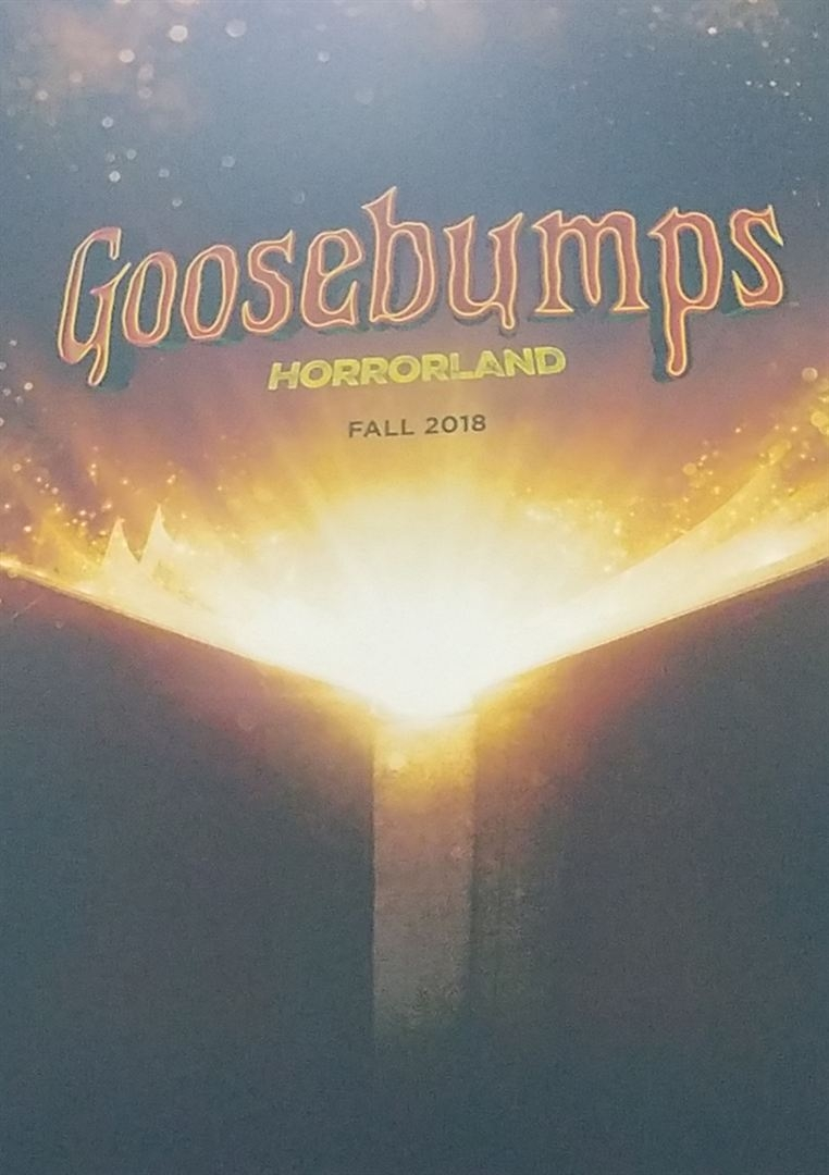 Goosebumps: Horrorland (2018)