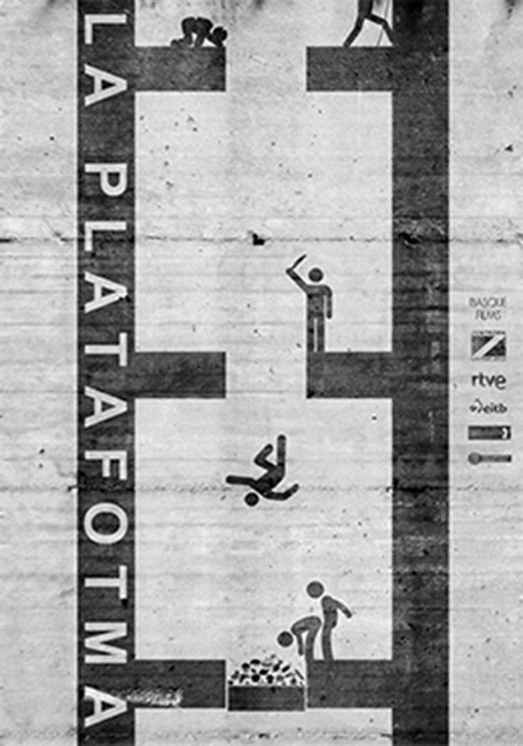 La plataforma (2018)
