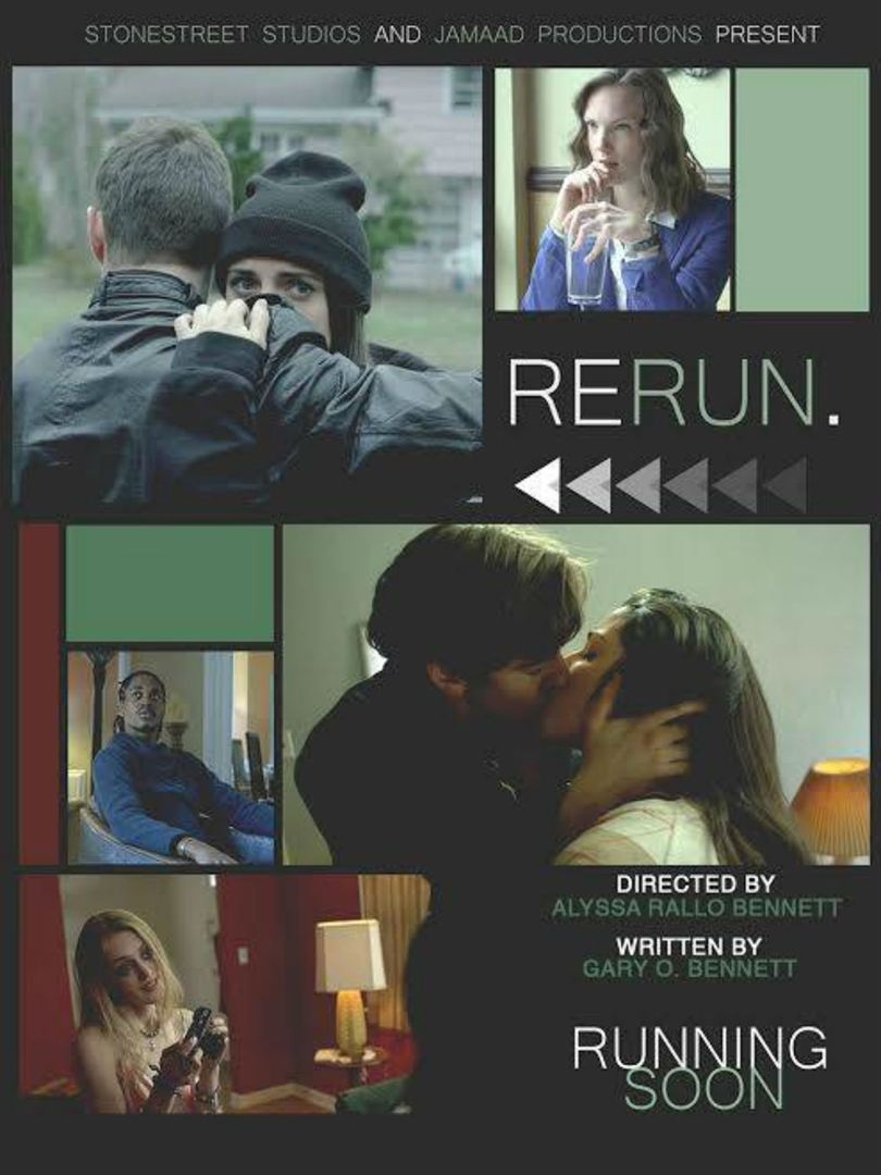 ReRun (2018)