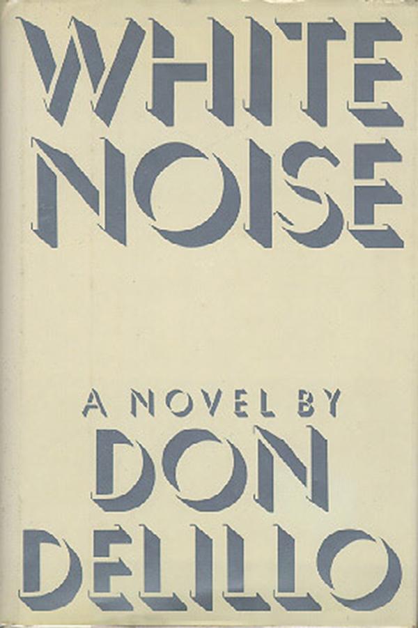 White Noise (2018)