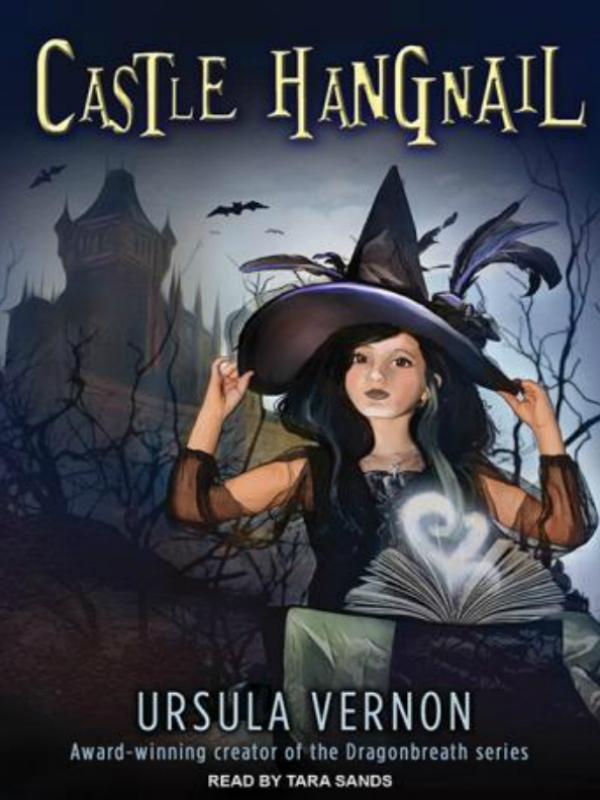 Castle Hangnail (2018)