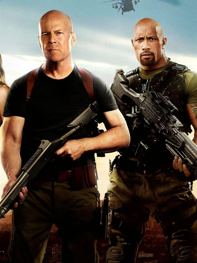 G.I. Joe Reboot (2020)