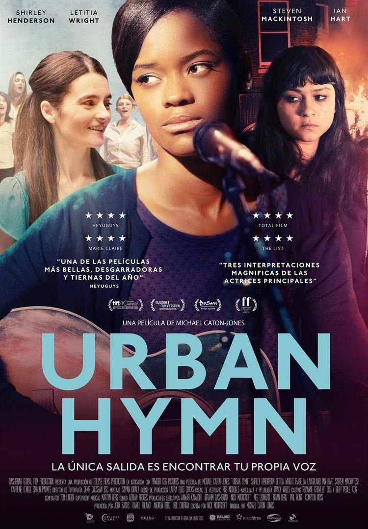 Urban Hymn (2015)