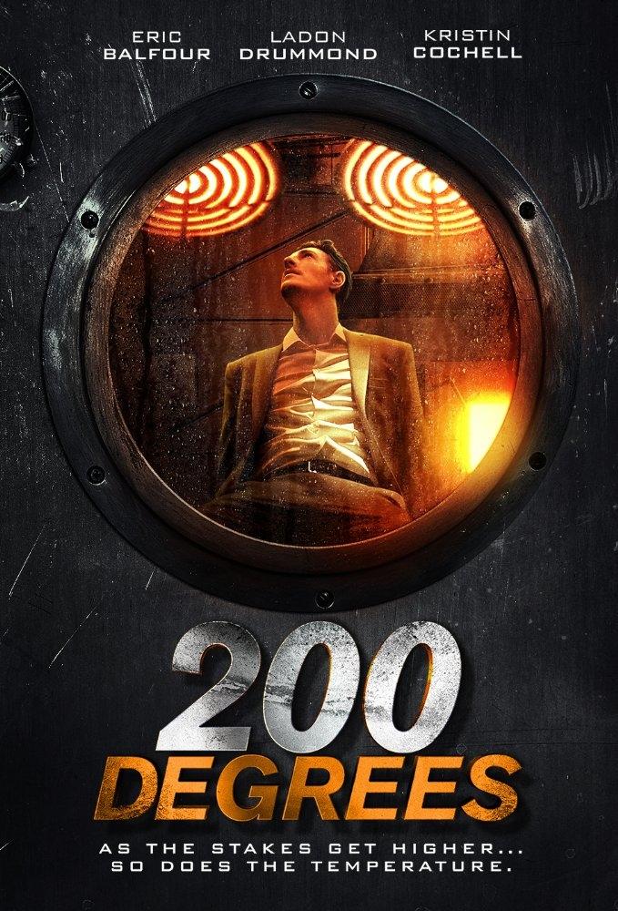 200 Degrees (2017)