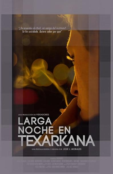 Larga noche en Texarkana (2017)