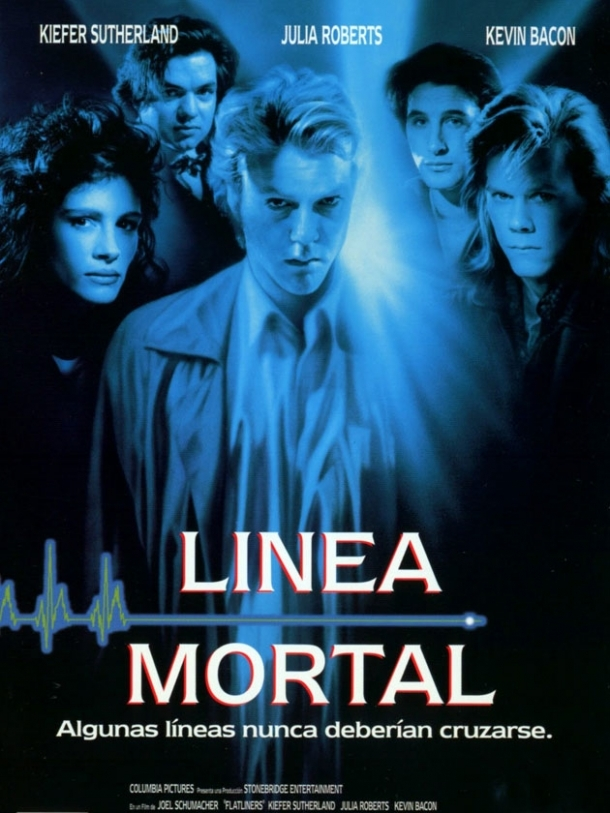 Línea mortal (1990)