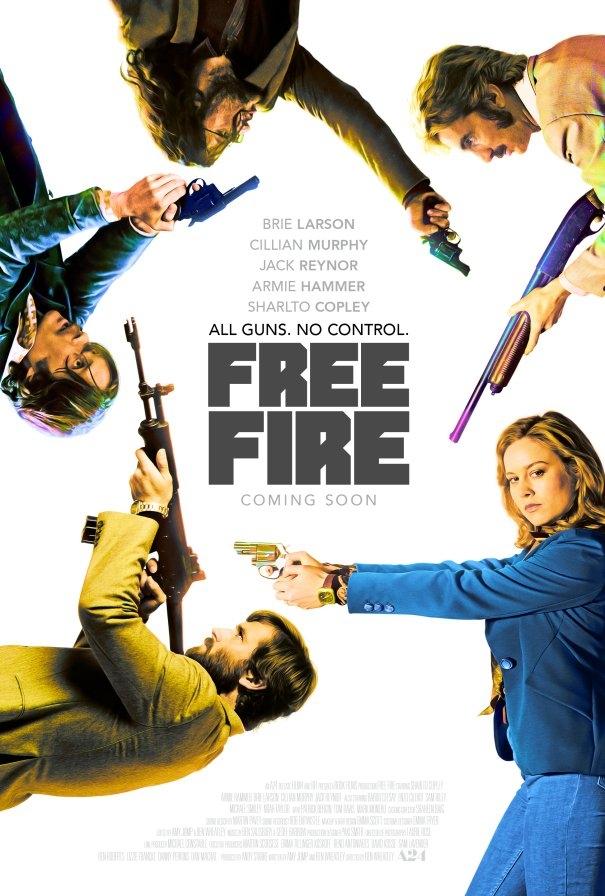Free Fire (2016)