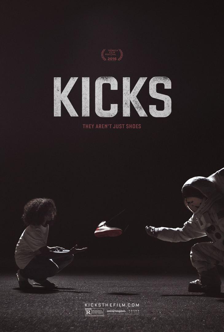 Kicks (2015)