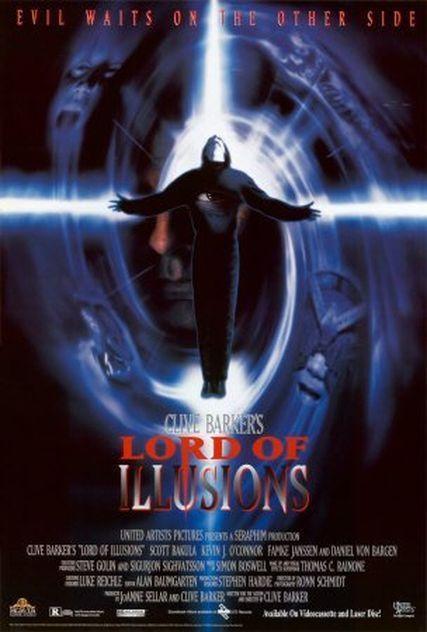 El señor de las ilusiones (1995)