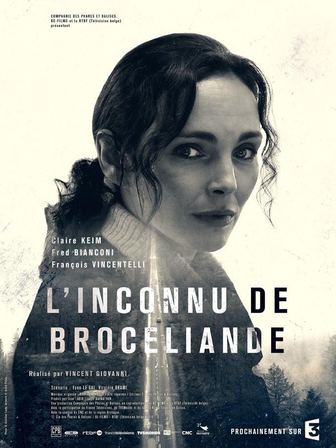 Asesinato en Broceliande (2016)