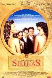 Sirenas (1993)