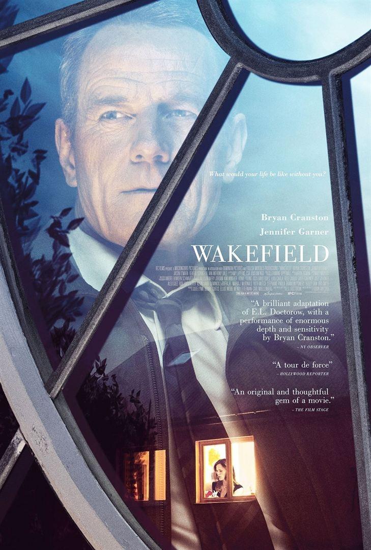 El Sr. Wakefield (2016)