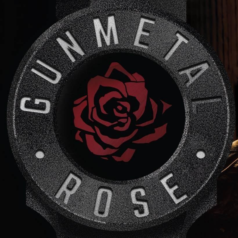 Gunmetal Rose (2018)