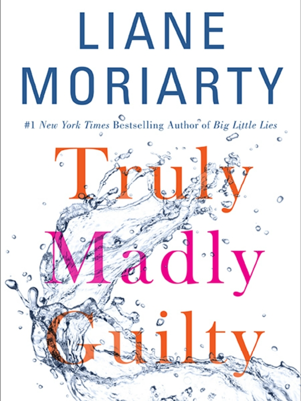 Truly Madly Guilty (2018)