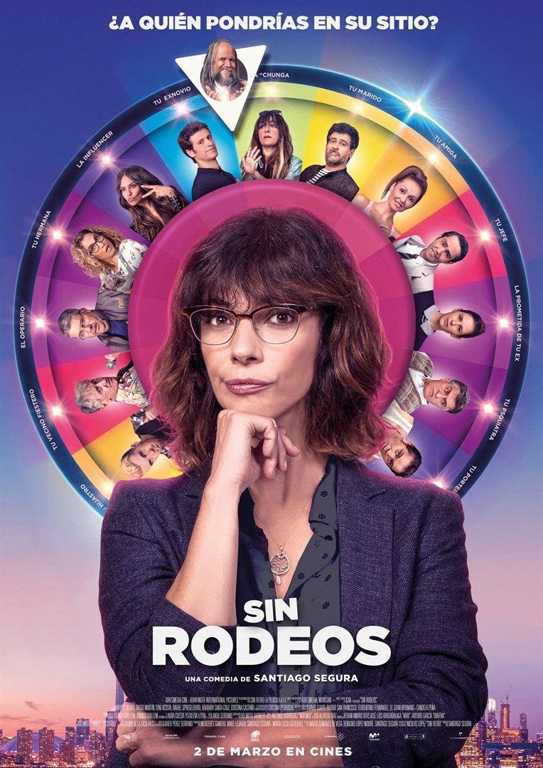 Sin rodeos (2017)