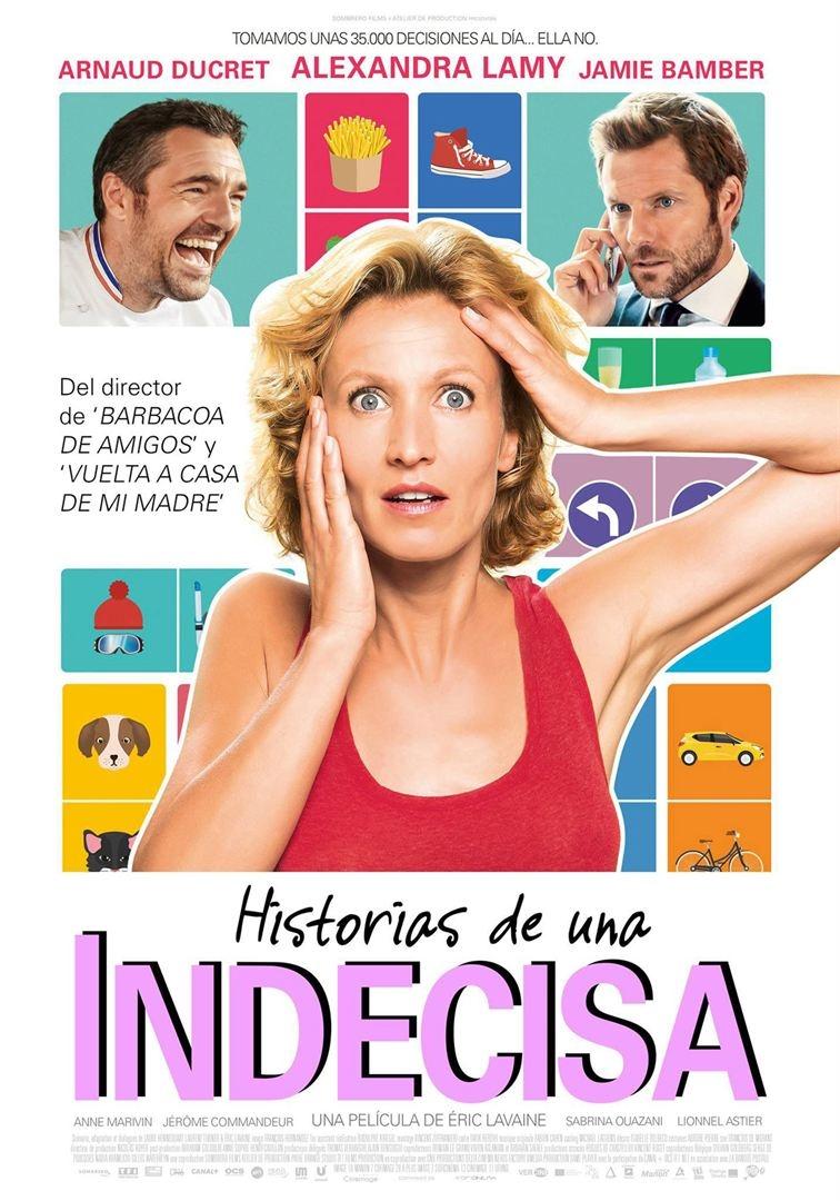 Diario de una indecisa (2016)