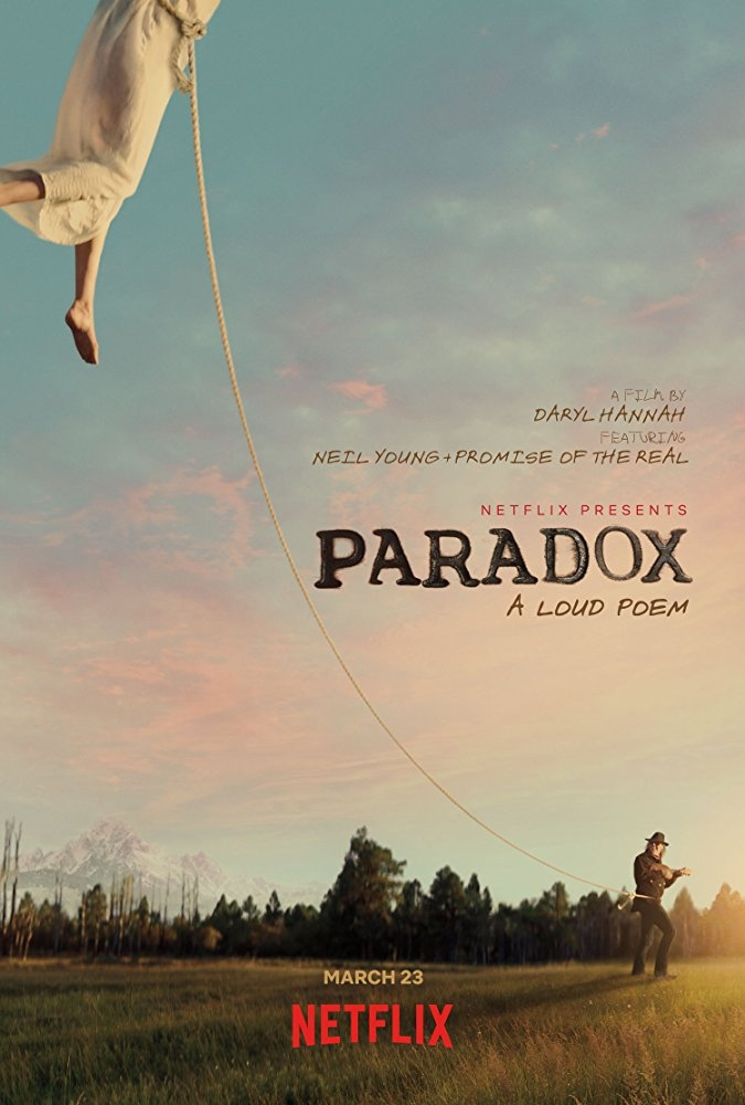 Paradox (2018)