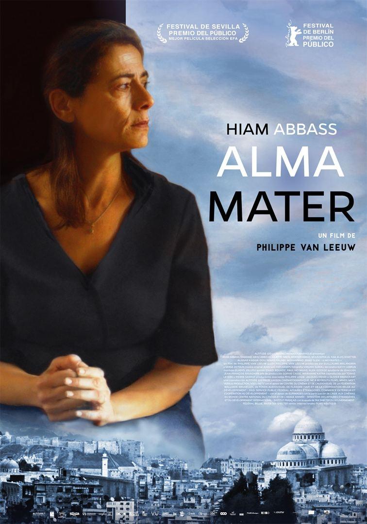 Alma mater (2017)