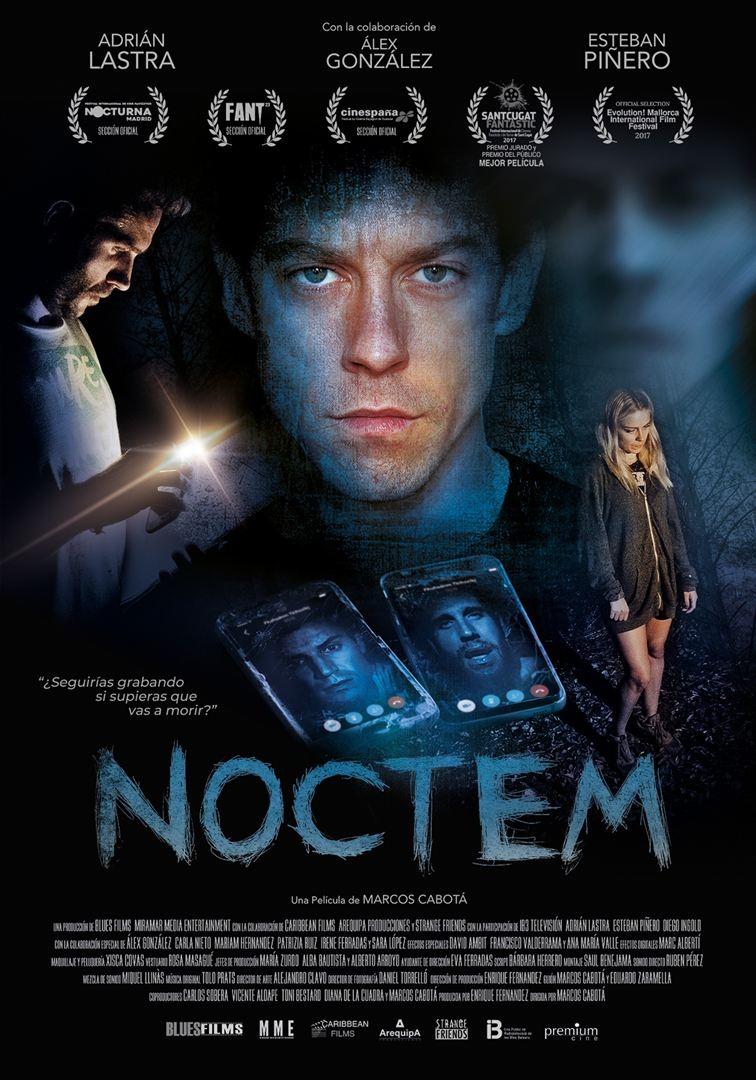 Noctem (2018)