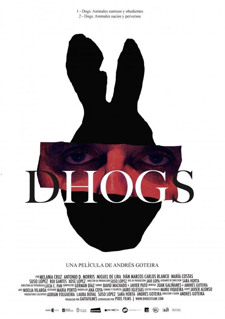 Dhogs (2018)